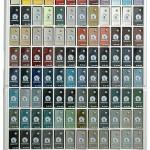 PROSPECTOR Color Reference System